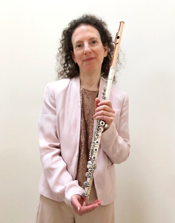 Andrea-flute