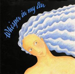 WHISPER-CD cover art-web